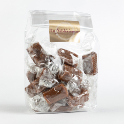 Bonbons de caramel au...