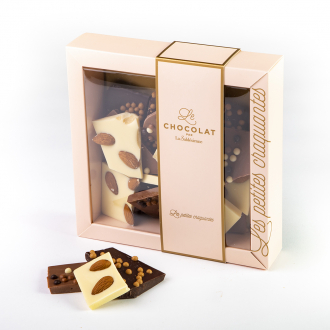 Coffret de Chocolats - Les...