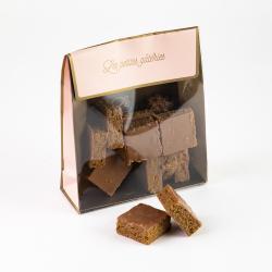 Les Chocolats Pralinés caramel