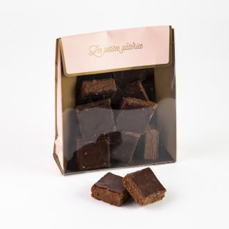 Les Chocolats Pralinés noisette