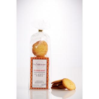 Fondants pépites d'abricot