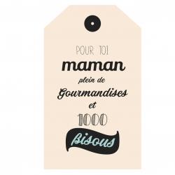 Carte Pour Toi Maman