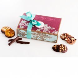 Ballotin Très Chocolat