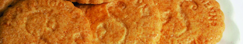 Biscuiterie en Ligne - Commande de Biscuits Artisanaux - La Sablesienne