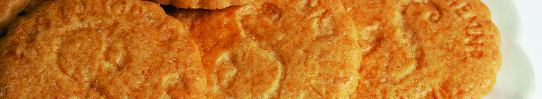 Biscuit Sablé au pur beurre frais en Ligne - Commande de Biscuits Artisanaux - La Sablesienne