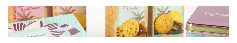 Biscuit Bio en Ligne - Commande Biscuit Artisanal Bio - La Sablesienne